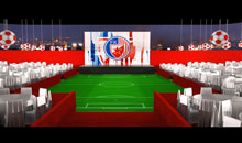 60 Years F.C. RED STAR